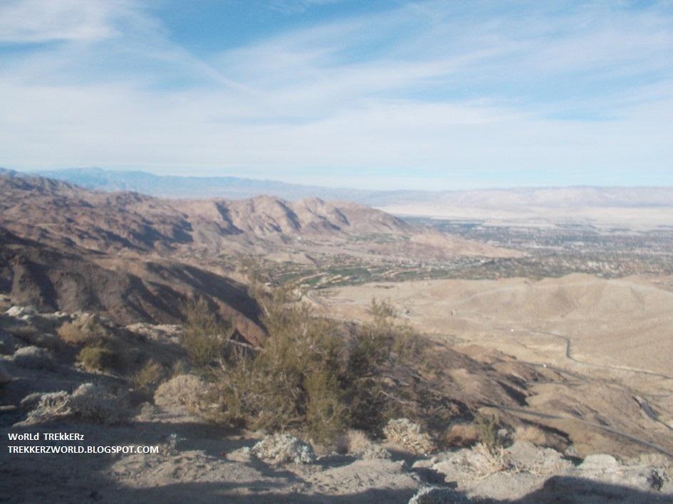 Indio - California | WoRLd TREkkERz