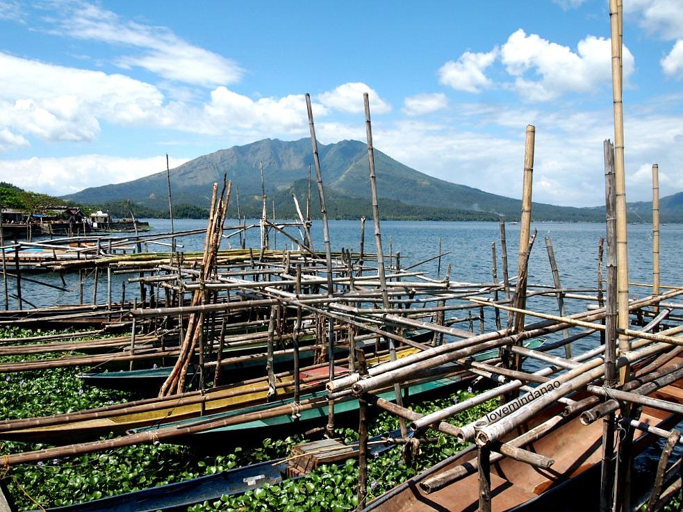 Love Mindanao: A Quick Visit to Lake Buhi   Treasures of