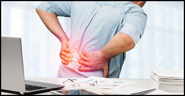 Effective Natural Remedies For Back Pain