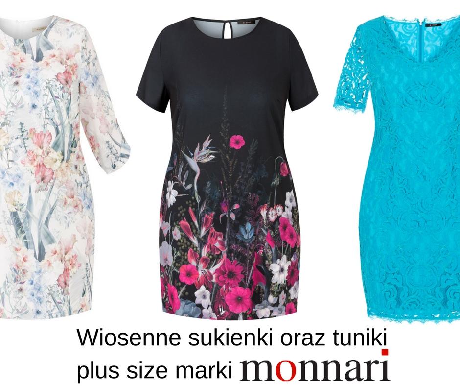 8da24b15482dc0 Agnieszka Kownacka o modzie i urodzie: Wiosenne sukienki oraz tuniki ...