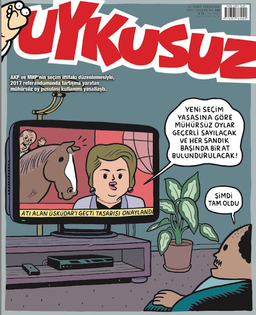 uykusuz 15 march 2018 cover