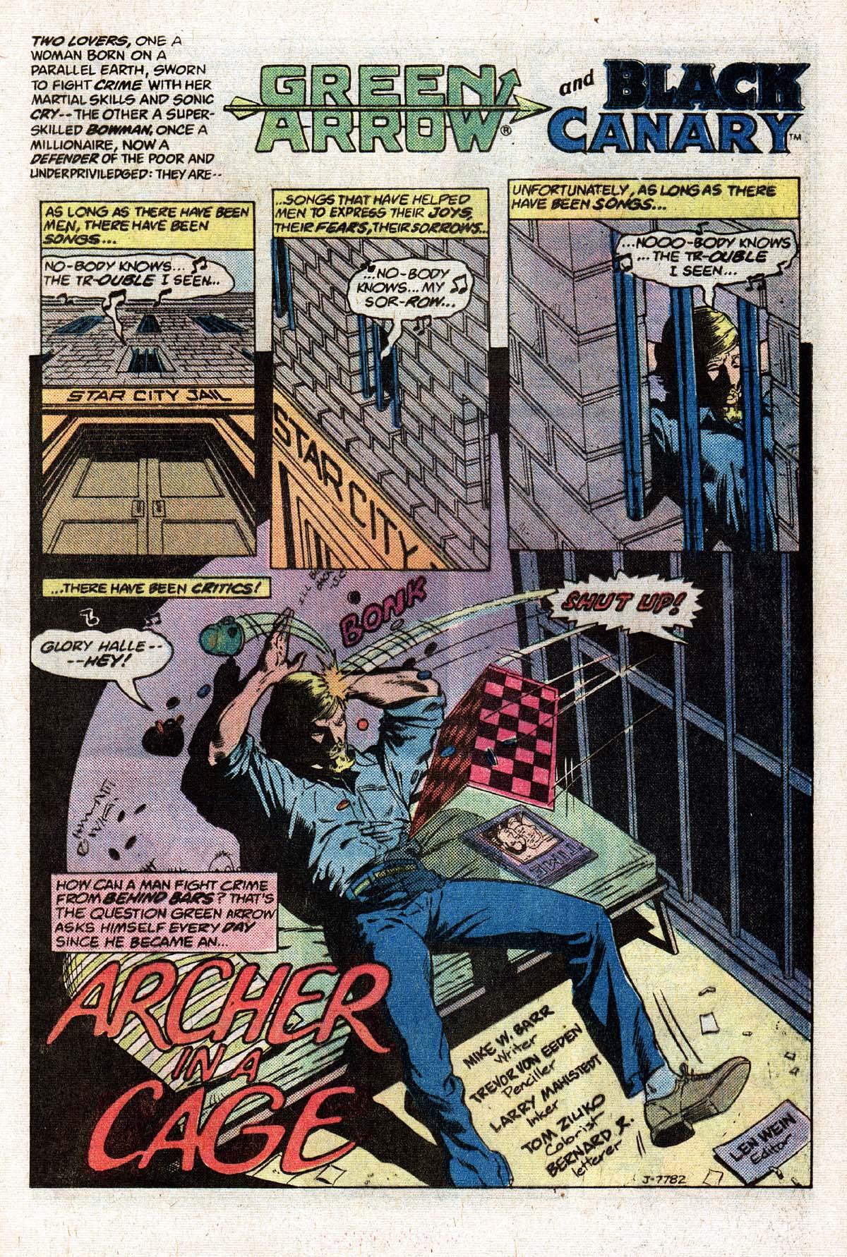 Read online World's Finest Comics comic -  Issue #275 - 17