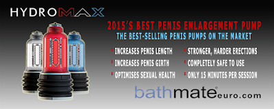 The Bathmate Penis Pump - Is It Worth a Try?