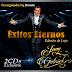 Juan Gabriel - 40 Éxitos Eternos [Para el Mundo][2CDs]