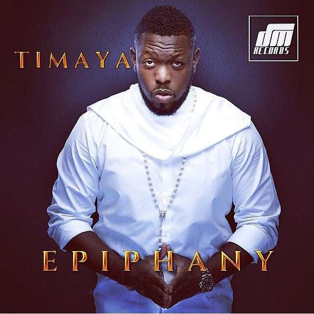 Timaya - Club On Fire