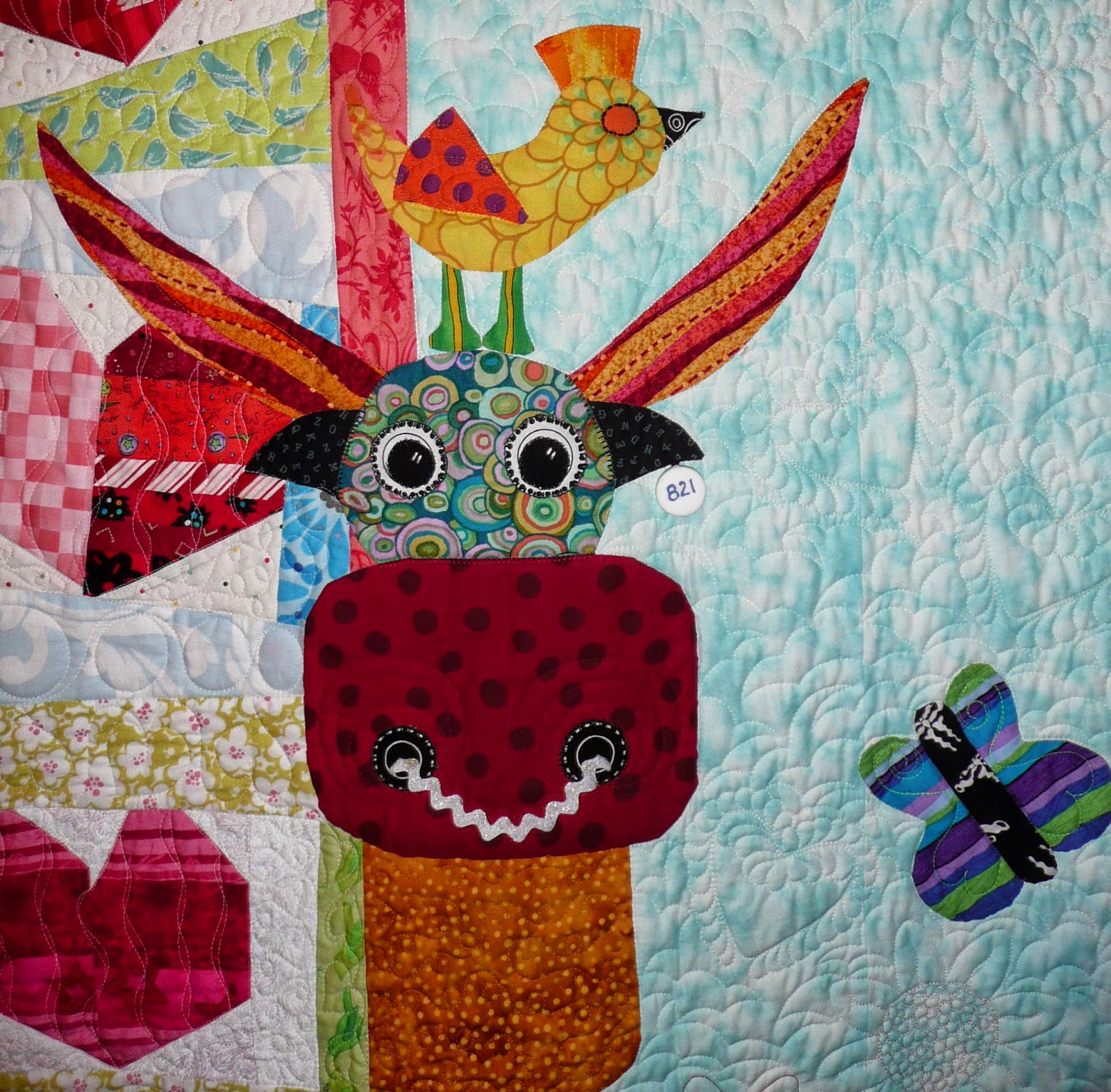 Come Quilt (Sue Garman): Cows and Quilts : quilting meaning - Adamdwight.com