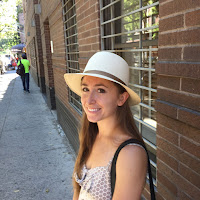 Panama Hat from The Hat House in NYC
