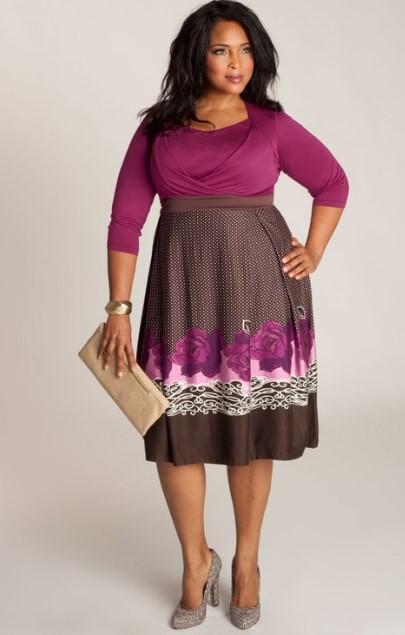 Welches Kleid Bei Dickem Bauch