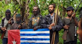 Ini nih Negara Asing yang Dukung Kemerdekaan Papua Barat