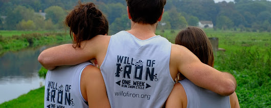 Do you have a Will of Iron?