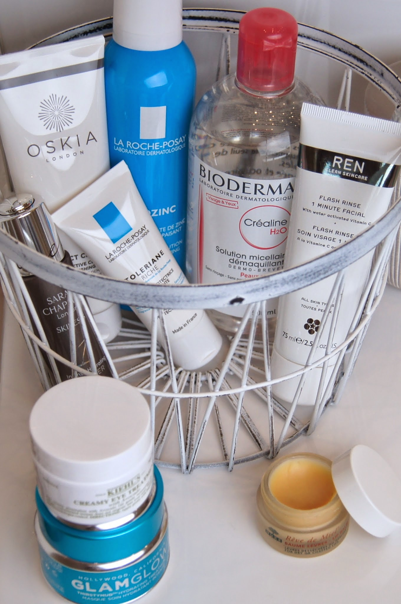 best skincare products 2014