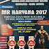 Championship Of The Year - MR. HARYANA 2017
