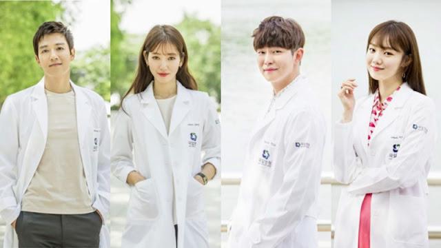 Doctors (dorama)