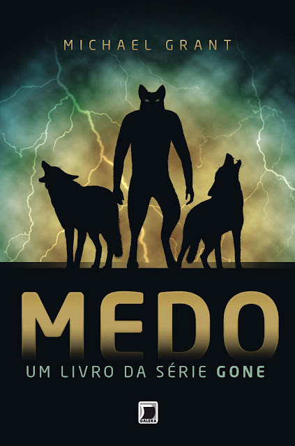 Medo - Gone Michael Grant