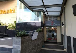 Traveloka Hotel Semarang