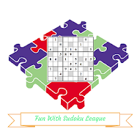 Fun With Sudoku Series Puzzles
