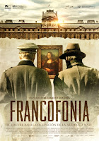 Francofonia (2015) online y gratis