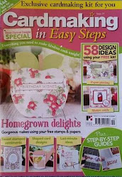 Cardmaking in Easy Steps 19