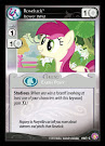 My Little Pony Roseluck, Flower Whiz Absolute Discord CCG Card
