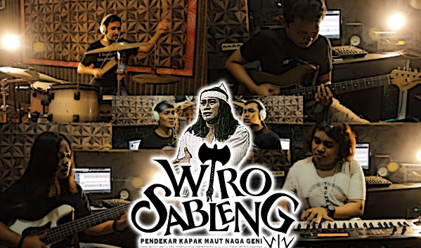 Download Lagu Ost Wiro Sableng Mp3 Cover By Sanca Record,Ost, Lagu Cover,