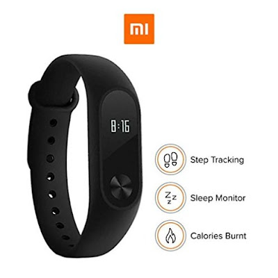 Mi Band - HRX Edition,mi,amazon,Smart Watch