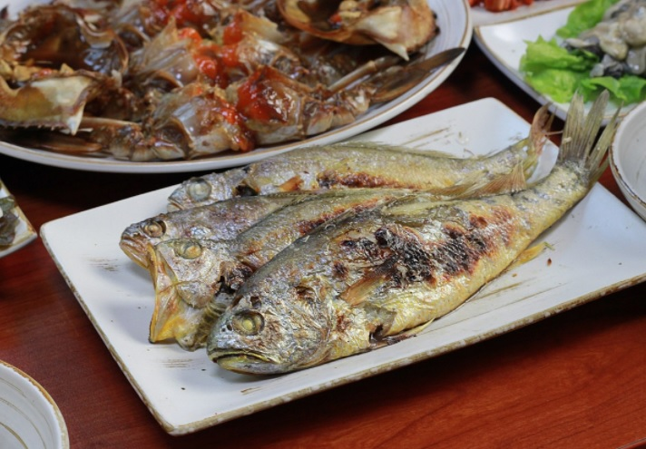 Sardines Recipes