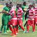 CAF yatoa viwango vya ubora wa timu za bara la afrika Simba ipo nafasi ya 26 chini ya Yanga.