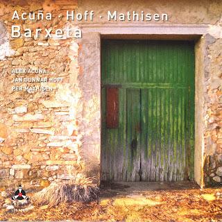 Acuña • Hoff • Mathisen - 2012 - Barxeta