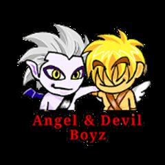 Angel & Devil Boyz