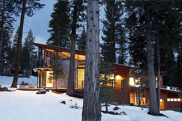 luxury prefab housing