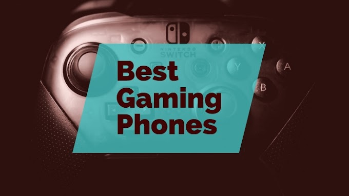 Best Gaming Phones of 2019 | Top 5 gaming phones in less price.