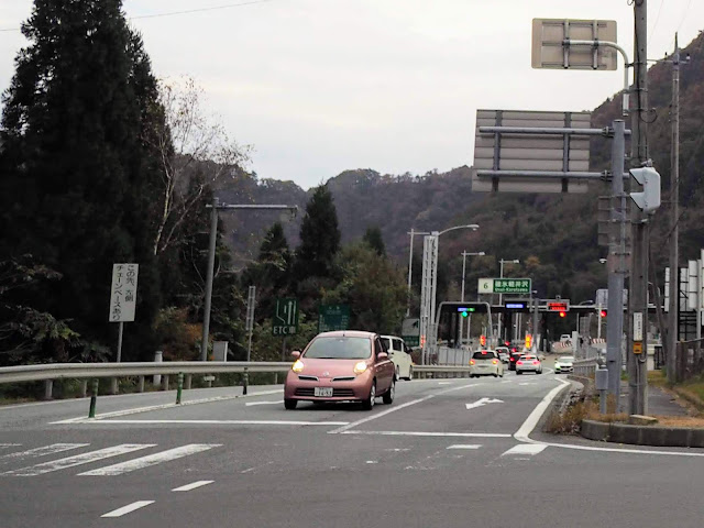 碓氷軽井沢IC
