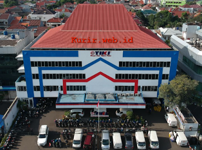 Alamat Agen TIKI Di Jakarta Timur