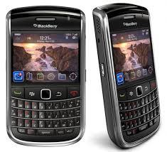 spesifikasi hape Blackberry 9650