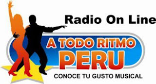 radio a todo ritmo