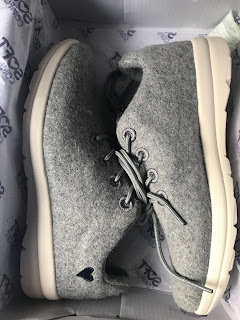 Wool sneakers, comfortable wool sneakers
