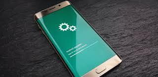 Smartphone dan komputer tak jauh berbeda Cara Memperbaiki Samsung Milky Way S8 dan Milky Way S8 Plus yang Macet