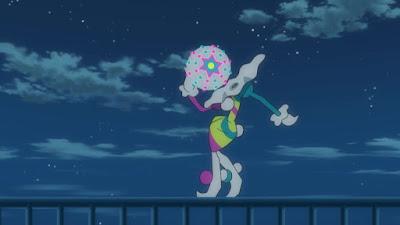 Pokemon Sol y Luna Capitulo 78 Temporada 20 Choque ultraente gran plan, Boom,Boom,Crack