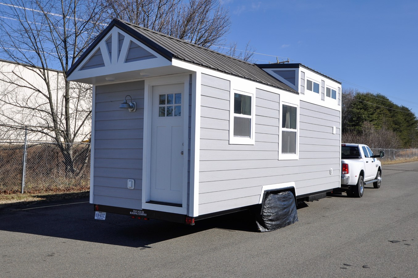 Tiny house town laurel from tiny house building company for House building companies