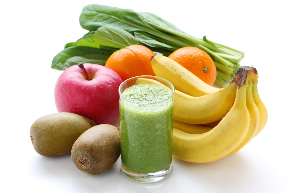 foody: healthy food recipes