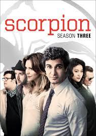 Scorpion Temporada 3 HD 720p Español Latino/Ingles