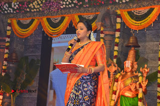 Om Namo Venkatesaya Telugu Movie Audio Launch Event Stills  0186.JPG