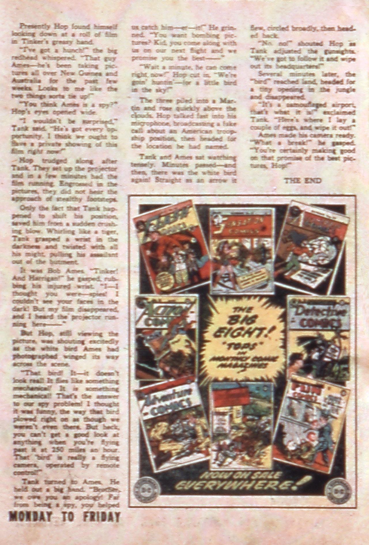 Read online All-Star Comics comic -  Issue #18 - 33