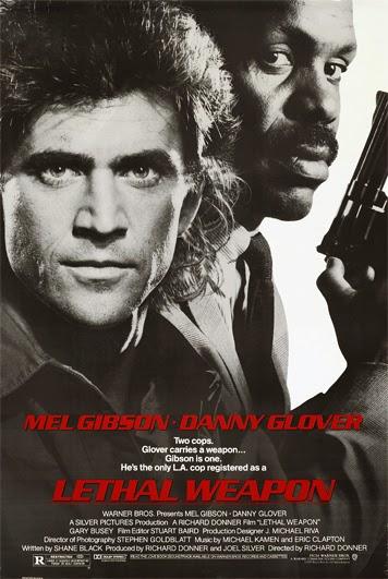 Lethal Weapon - Zabójcza broń (1987)