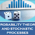 Probability Theory and Stochastic Processes PTSP RVSP Material Notes PDF