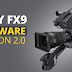 Unlock the Potential of Your Sony FX9 with Free Version 2.0 Firmware Update