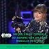 Taylor Swift comenzó su semana con un raro mensaje político