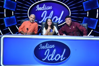 Indian Idol Season 11 09 Febuary 2020 720p WEBRip 350Mb world4ufree.bar tv show Indian Idol Season 11 hindi tv show Indian Idol Season 11  Sony Set  tv show compressed small size free download or watch online at world4ufree.bar