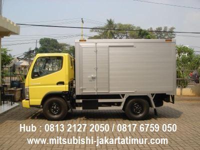 paket kredit dp ringan colt diesel box alumunium 2019