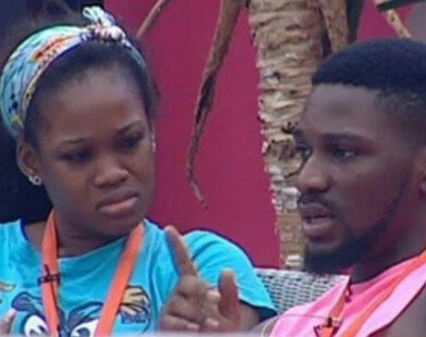 #BBNaija: CeeC's manager reacts to Tobi and CeeC fight last night.